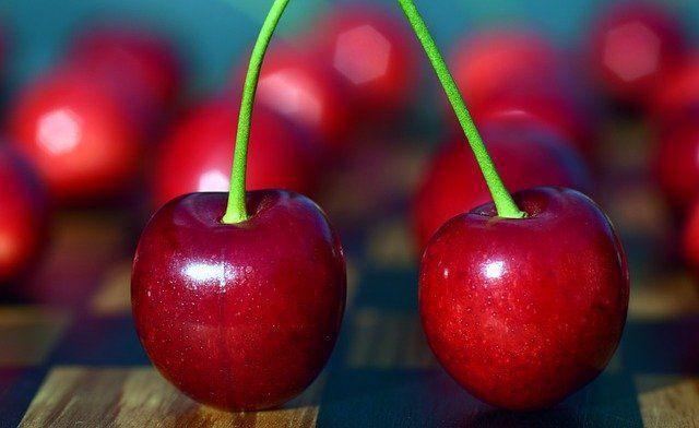 Cseresznye allergia
