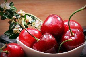Cseresznye kategória