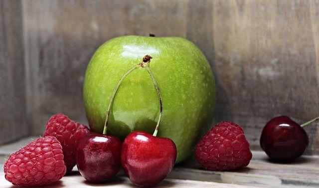 Cseresznye vitamin