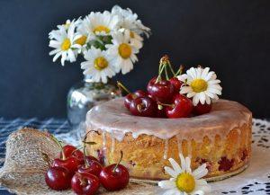 Cseresznyés receptek kategória