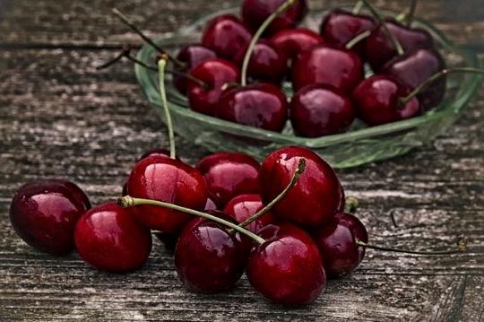Margit cseresznye