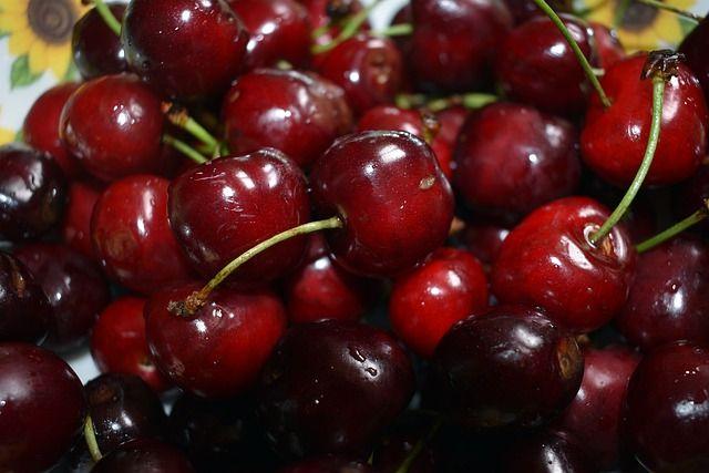 Öntermékeny cseresznye